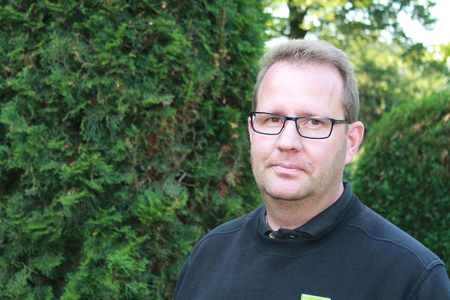 Ralf Wegener