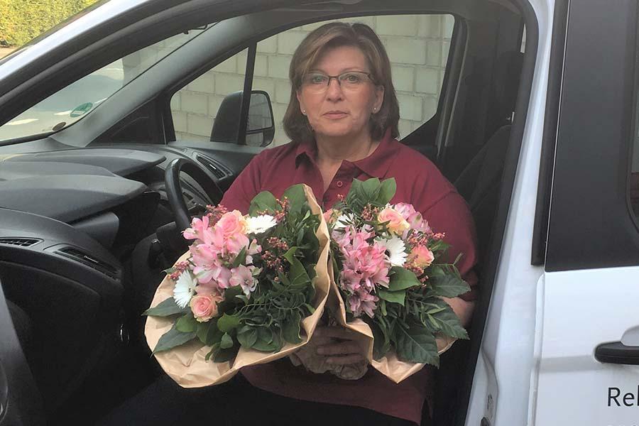 Angelika Peitz