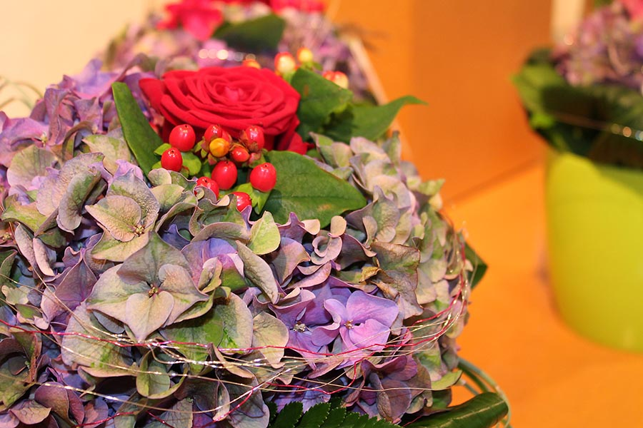 Blumen Manufaktur Blumenhaus Wagner