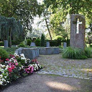 Friedhof Wiedenbrück
