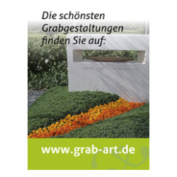 Grab Art Grabgestaltung