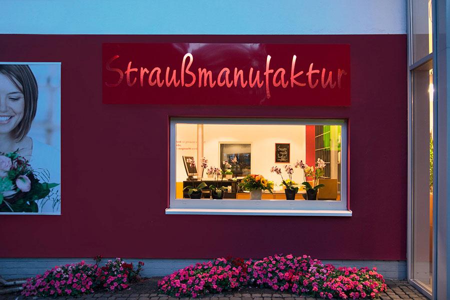 Straußmanufaktur Wagner